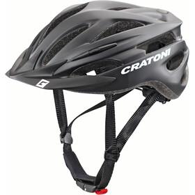 Cratoni Pacer Helmet black matt